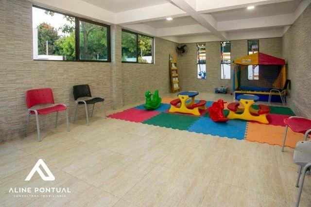 Casa com 4 dormitórios à venda, 357 m² por R$ 1.800.000,00 - Altiplano - João Pessoa/PB - Foto 14