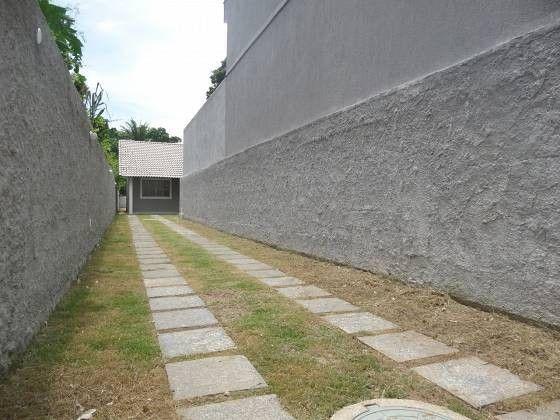 Casa Linear 1ª Locação, 3 Qtos, 1 Suíte, Cond. Fechado na Taquara. - Foto 4