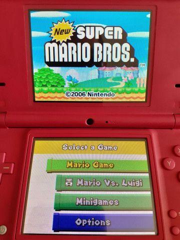 Jogos Nintendo Ds  - Foto 4