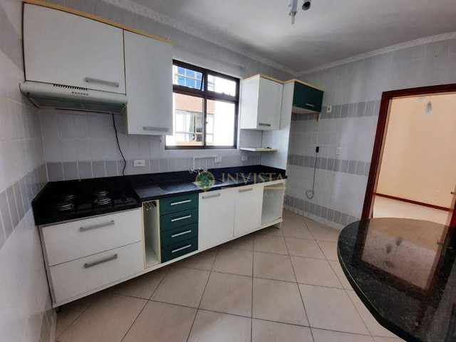 3 dormitórios e 1 Vaga - 98 m² - Estreito - Florianópolis/SC - Foto 4