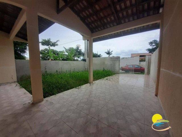 Casa na praia de Itapoá SC Ref: Ca 0609 - Foto 2