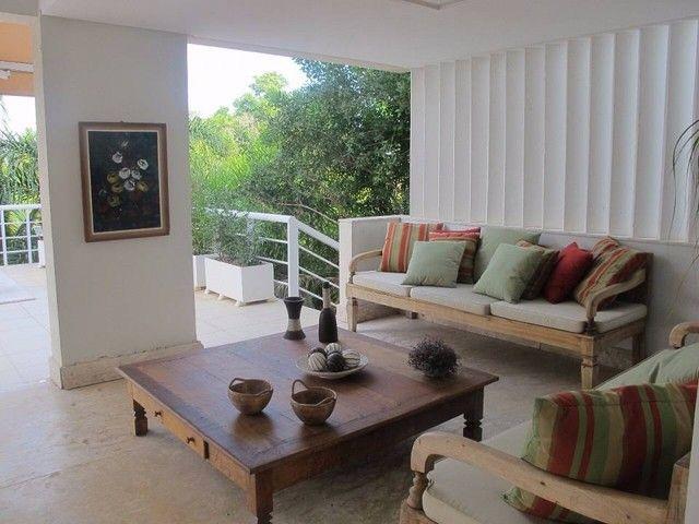 Casa de condomínio para venda tem 1150 metros quadrados com 5 suítes em Alphaville I - Sal - Foto 13