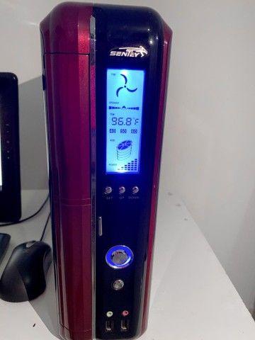 Computador completo 8GB de RAM - Foto 6