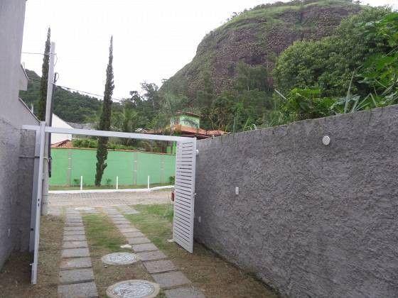 Casa Linear 1ª Locação, 3 Qtos, 1 Suíte, Cond. Fechado na Taquara. - Foto 3