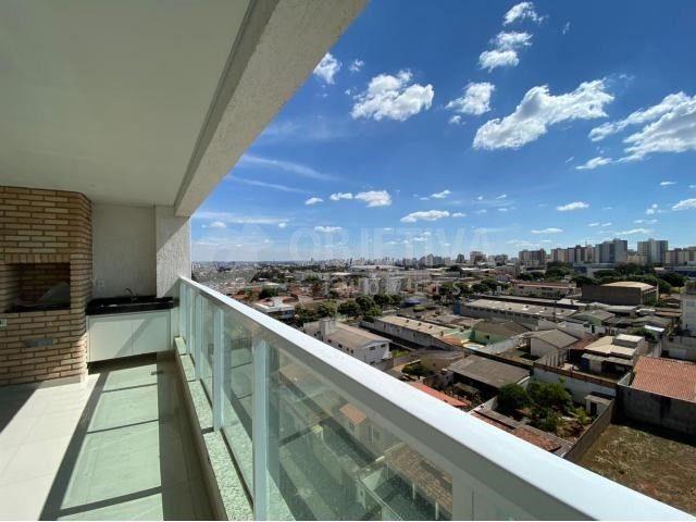 Apartamento para alugar com 3 dormitórios em Carajas, Uberlandia cod:470340 - Foto 7