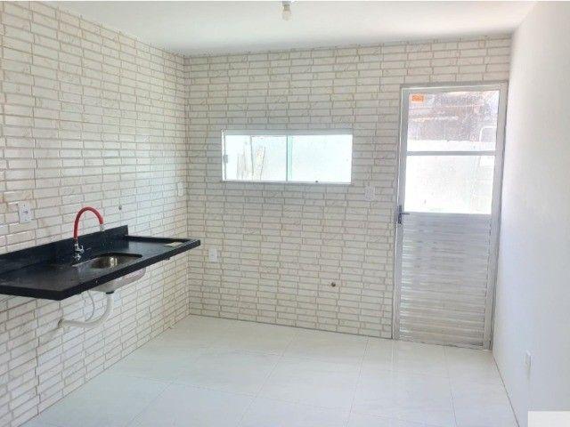 Casa 2 quartos com suite  - Foto 10