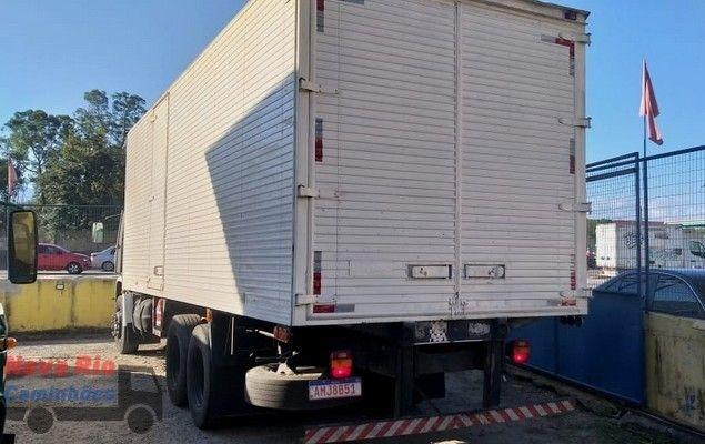Volkwagen 23220 BAÚ - Foto 4