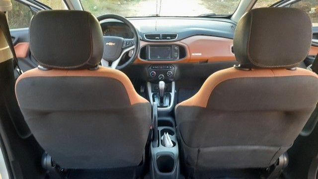 Vendo ou passo consórcio. Chevrolet Onix 1.4 Activ Automático  modelo 2018 Topo de Linha  - Foto 17