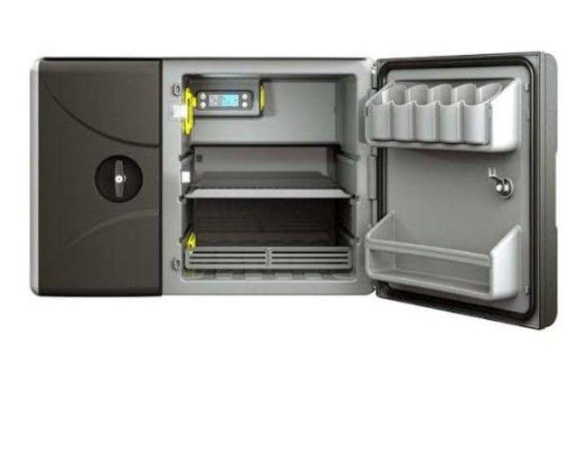 Geladeira 110 litros resfriar  - Foto 2