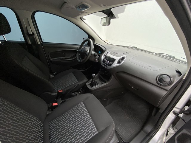 Ford KA Ka 1.0 SE/SE Plus TiVCT Flex 5p - Foto 11