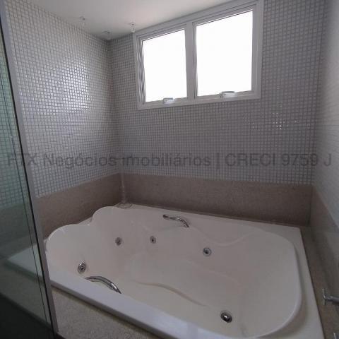 Apartamento à venda, 3 suítes, 5 vagas, Santa Fé - Campo Grande/MS - Foto 20