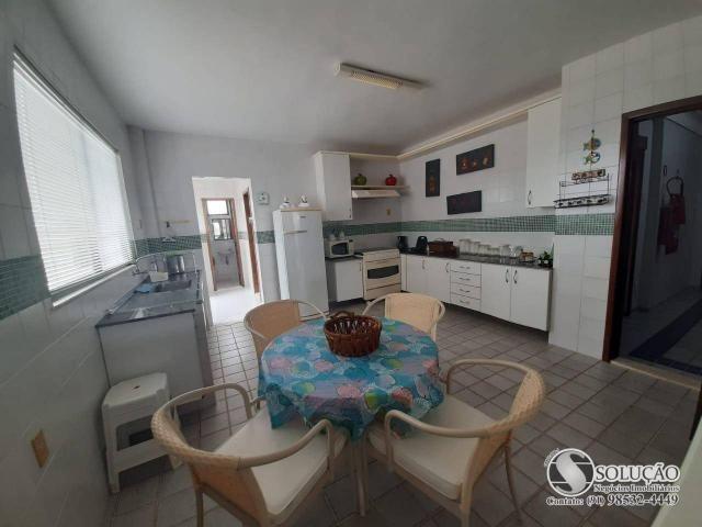 Apartamento com 4 dormitórios à venda, 202 m² por R$ 600.000,00 - Destacado - Salinópolis/ - Foto 12