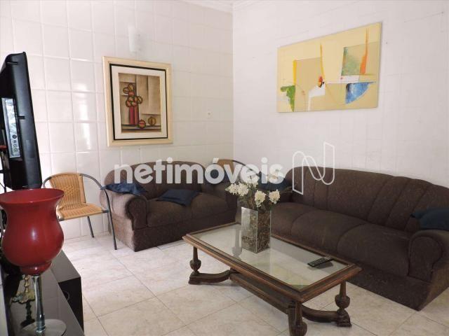 Casa à venda com 3 dormitórios em Santo andré, Belo horizonte cod:846333