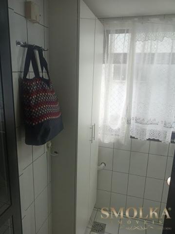 Apartamento à venda com 3 dormitórios em Estreito, Florianópolis cod:11492 - Foto 5