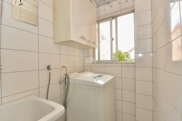 Apartamento à venda com 2 dormitórios em Campo comprido, Curitiba cod:932348 - Foto 17