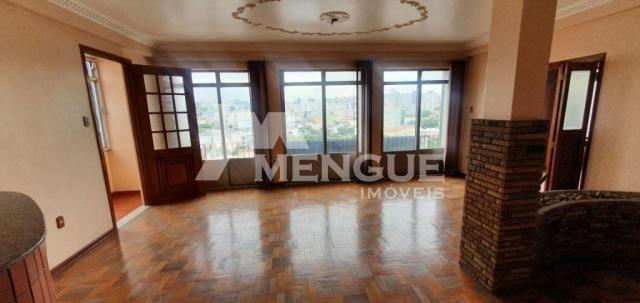 Apartamento à venda com 5 dormitórios em São geraldo, Porto alegre cod:10967 - Foto 3