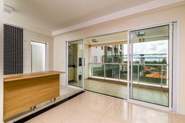 Apartamento à venda com 3 dormitórios em Vila independencia, Piracicaba cod:V41389 - Foto 2