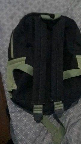 Mochila papai bebe - Foto 6