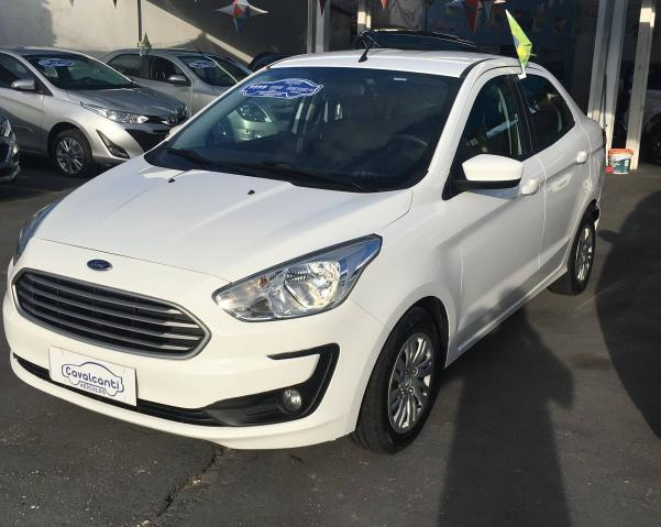 FORD KA + 2019/2019 1.0 TI-VCT FLEX SE MANUAL - Foto 2
