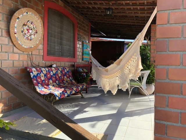 Excelente casa fora de condomínio em Gravatá, Bairro nobre, asfalto na porta - Foto 12