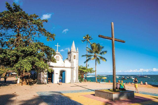 Lote 800m² Cond. Ilha dos Pássaros Praia do Forte / Litoral Norte / Estrada do Coco - Foto 7