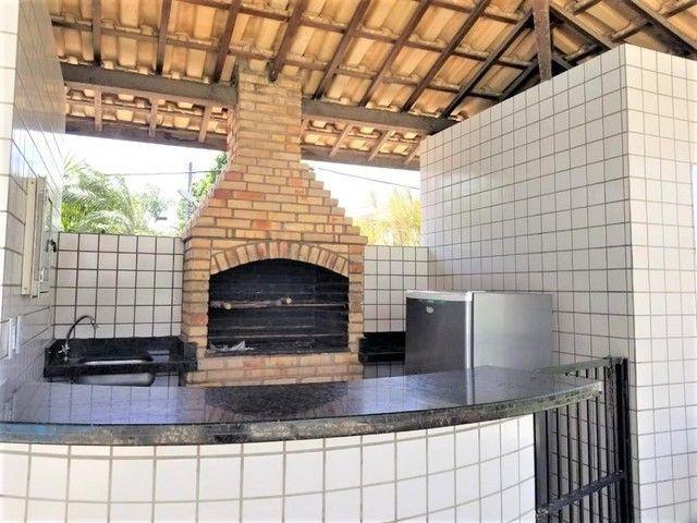 Apartamento com 3 dormitórios à venda, 90 m² por R$ 490.000,00 - Vila União - Fortaleza/CE - Foto 2