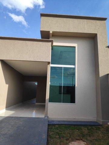 Casa Espetacular de 3/4 quase em frente a prefeitura de Aparecida