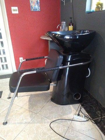 Lavatório para Salão de cabeleireiro - Foto 2