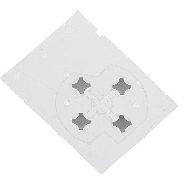 Película Condutora D Pad Botões Direcional Controle Xbox One