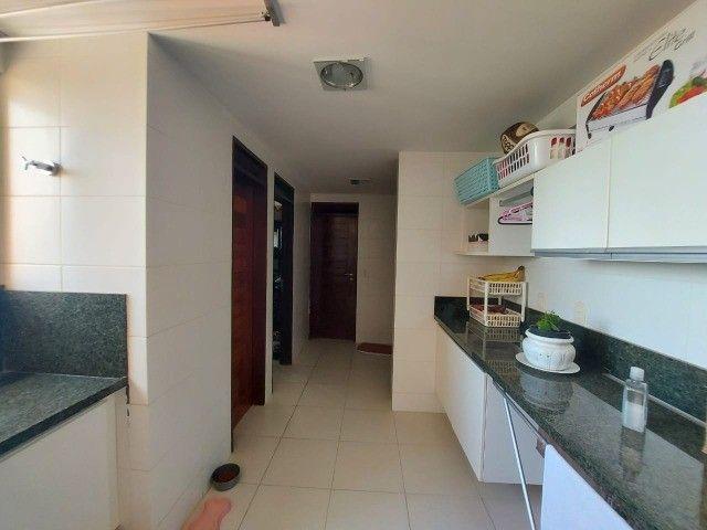 Apartamento Alto Padrão no Altiplano Cabo Branco!! - Foto 9