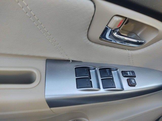 Toyota Hylux SW4 SR 5 Lugares Flex Automática  - Foto 17