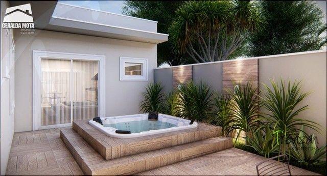 Casa - Cond. Residencial Veneza - Indaiatuba - SP (CA0570) - Foto 10