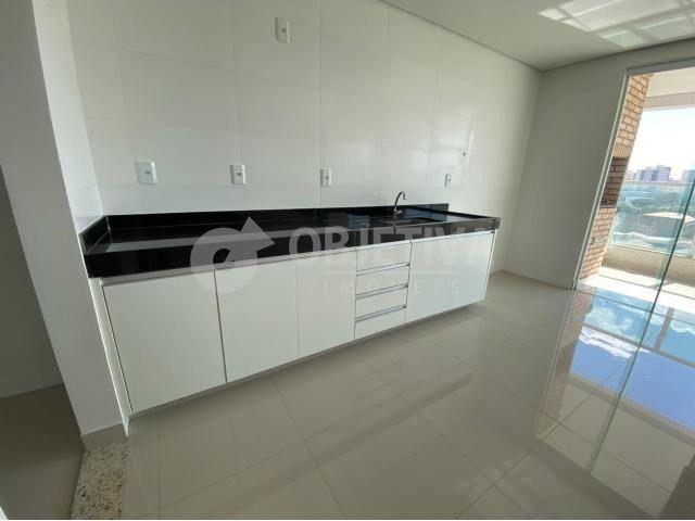 Apartamento para alugar com 3 dormitórios em Carajas, Uberlandia cod:470340 - Foto 3