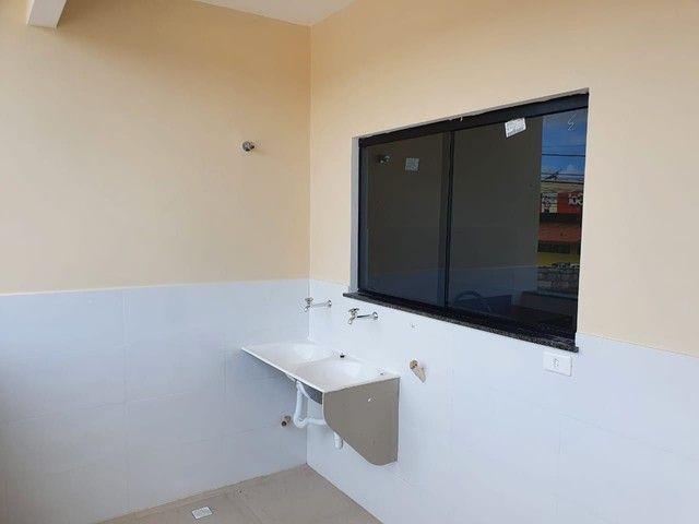 Apartamento com 3 dormitórios à venda, 89 m² por R$ 360.000 - Centro - Porto Seguro/BA - Foto 8