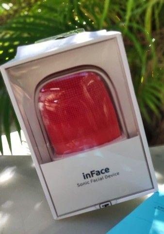 Escova De Limpeza Facial Xiaomi Inface 2 Versão Upgrade