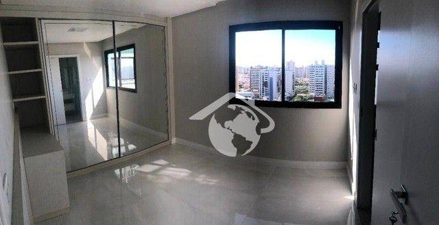 Residencial Dr Carlos Melo - Jardins - Aracaju/SE - Foto 7