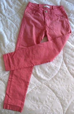 Calça Jeans Marfinno 38
