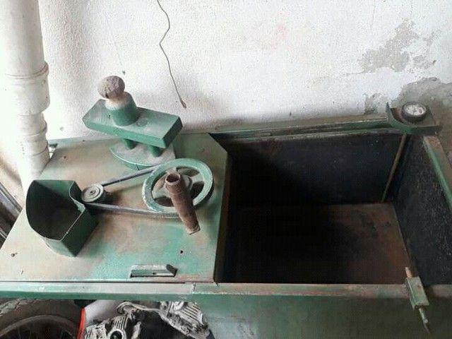 Máquina cortar e fritar batata - Foto 2