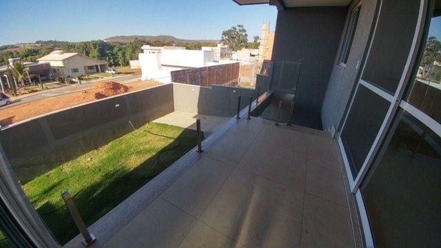 Casa com 03 Quartos Condomínio Fechado em Caldas Novas GO - Foto 19