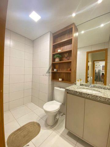 2 quartos em Samambaia | Residencial Pop House - Foto 16
