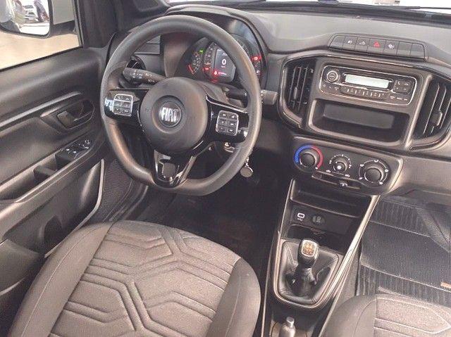 Fiat Strada Freedon CS 2021 (Muito Nova) - Foto 10