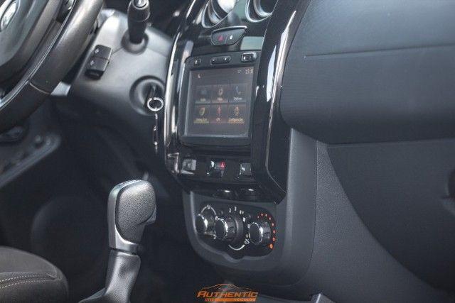 Duster 2020 1.6 CVT Aut Recebo carro ou moto.  - Foto 9