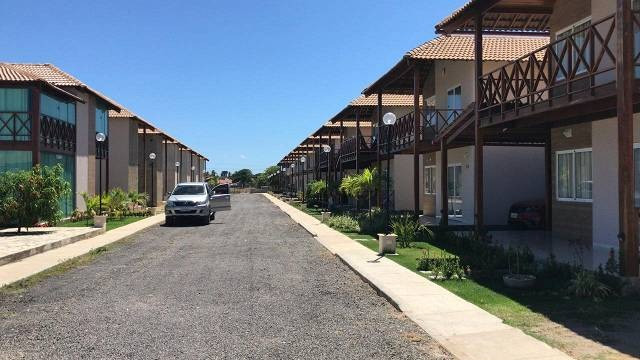 Casa em condomínio fechado 03 Quartos 105m² - Village Praia dos Carneiros - Foto 10