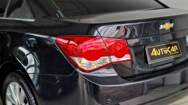 CRUZE 2016/2016 1.8 LT 16V FLEX 4P AUTOMÁTICO - Foto 5