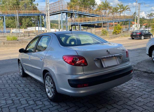 Peugeot 207 Sedan Passion XS (Muito Novo) - Foto 8