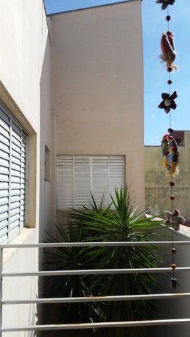 Vendo Casa + Salão Comercial Excelente Ponto - Foto 10