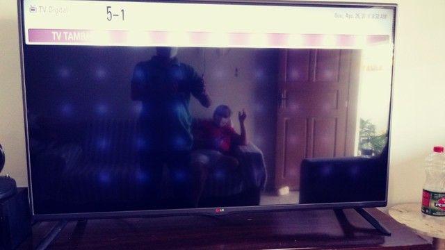 Tv LG Led Full HD 3D Cinema