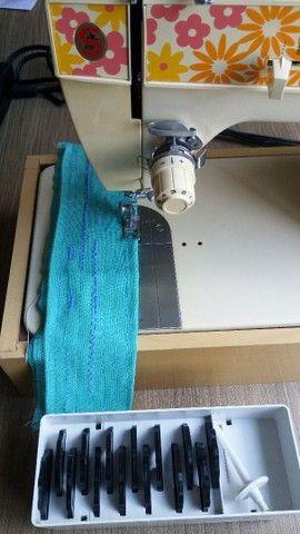 Máquina de costura!!! - Foto 3