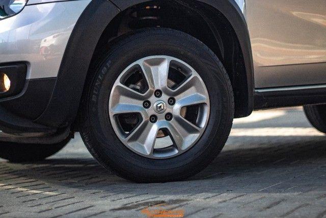 Duster 2020 1.6 CVT Aut Recebo carro ou moto.  - Foto 5