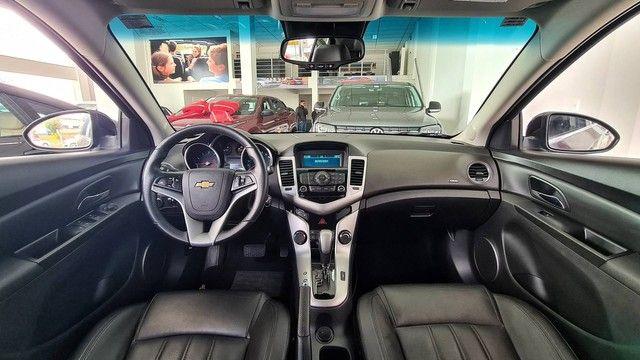 CRUZE 2016/2016 1.8 LT 16V FLEX 4P AUTOMÁTICO - Foto 7